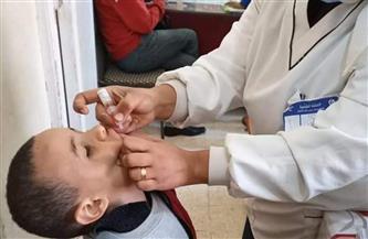 محافظ المنيا: تطعيم 96% من المستهدف خلال الحملة القومية ضد شلل الأطفال