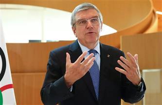 توماس باخ: تطعيم الكثير من الرياضيين بلقاح كورونا قبل أوليمبياد طوكيو