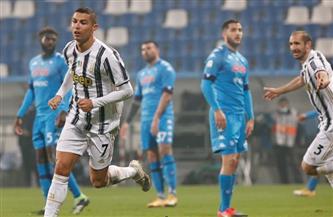 يوفنتوس يواجه نابولي على وقع شبح فقدان لقب الدوري الإيطالي