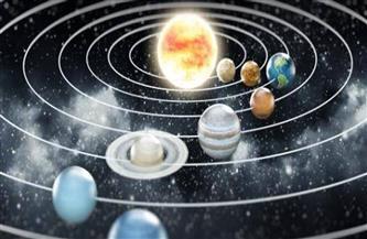 البحوث الفلكية : اقترانات جديدة للكواكب بدءا من مساء اليوم