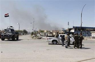 العراق: سقوط قتلى من تنظيم «داعش» الإرهابي في كركوك