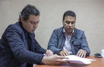 حسام البدري يبحث موقف المحترفين.. وصعوبة انضمامهم ببداية معسكر 20 مارس