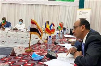 سفارة مصر في واجادوجو تشارك في مؤتمر الفرانكفون في بوركينا فاسو