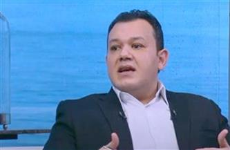 أمين سر «شئون عربية النواب»: تركيا تسعى دائما لمد الهيمنة الاستعمارية| فيديو