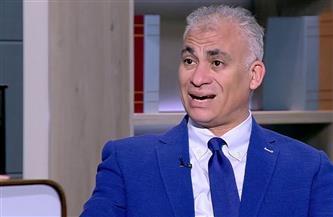 أستاذ بترول: مصر أنهت أحلام تركيا للاستيلاء على ثروات شرق المتوسط | فيديو