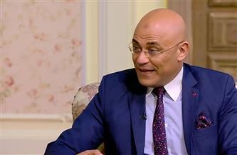 الفنان ماجد عبد العظيم يتقدم ببلاغ جديد ضد متهم بانتحال صفته