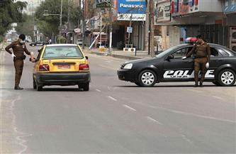 العراق يمدد الحظر الصحي لمواجهة كورونا حتى الأحد المقبل