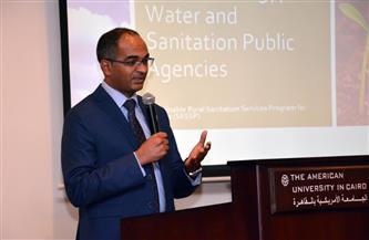 نائب وزير الإسكان: تنمية العناصر البشرية أفضل وسيلة للحفاظ على استثمارات الوزارة   صور