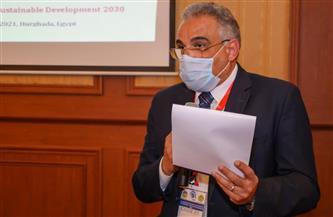 """عميد هندسة طنطا: البحث العلمي """"أمن قومي"""".. وهدفنا تقديم حلول للتنمية المستدامة"""