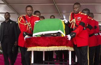 45 قتيلا في تدافع خلال مراسم تكريم رئيس تنزانيا الراحل جون ماغوفولي