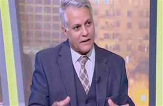 الحركة الوطنية: الرئيس رسم خطوطا حمراء جديدة لمن يحاول العبث بمياه مصر.. ورسائله تؤكد أننا في أيد أمينة