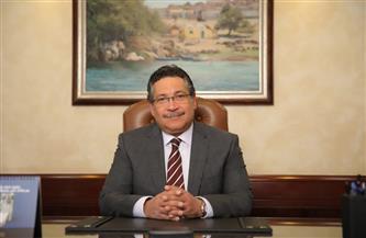 تكريم رئاسي لبنك التعمير والإسكان لمساهمته في مشروعات تحيا مصر