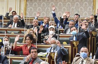 النواب يوافق على مجموع مواد مشروع قانون الموارد المائية.. الحبس للفلاح المخالف لزراعة الأرز