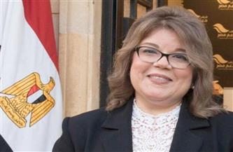 وكيلة «الشيوخ»: زيارة الرئيس السيسي قناة السويس حملت الكثير من رسائل الدعم والمساندة