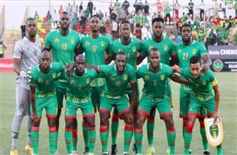 موريتانيا آخر المتأهلين العرب لكأس الأمم الإفريقية