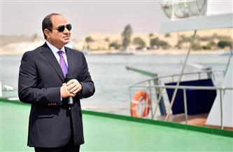"""بعد """"سرت - الجفرة"""".. خبراء: الرئيس السيسي وضع الخط الأحمر الثاني أمام سد النهضة"""
