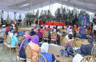 """تكريم عدد من الأمهات في احتفالية لـ""""بيت العائلة"""" بالإسكندرية   صور"""