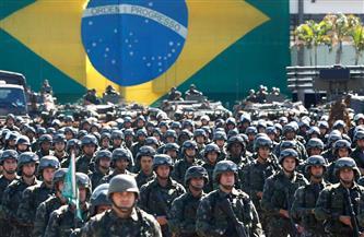 استقالة جماعية لقادة بالجيش البرازيلي