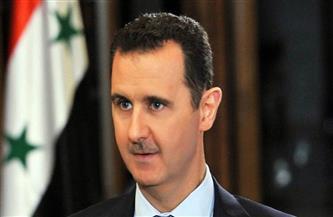 الرئيس السوري يبحث مع مبعوث بوتين تكثيف العمل لتخفيف آثار العقوبات على دمشق