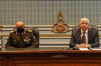 «خارجية النواب»: كل المؤسسات تعمل بشكل متناغم ومتسق فى ضوء محددات وثوابت السياسة الخارجية المصرية