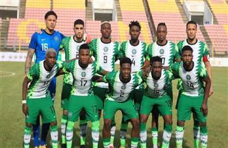 نيجيريا تهزم ليسوتو لتنهي التصفيات بلا هزيمة