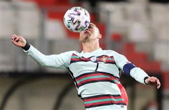 رونالدو يفتح حسابًا جديدًا له في مشوار تصفيات كأس العالم أمام لوكسمبورج