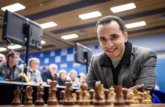 باسم أمين لاعب الشطرنج يقتنص فضية أندية أوروبا