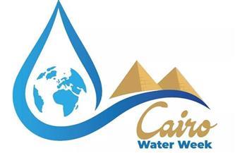 «الري» تستعد لانطلاق فعاليات أسبوع القاهرة الرابع للمياه