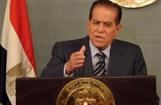 وفاة الدكتور كمال الجنزوري رئيس وزراء مصر الأسبق