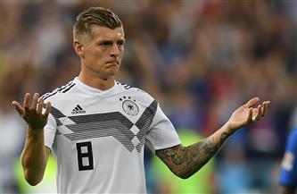كروس يكشف عن حديثه مع رونالدو بعد فوز ألمانيا على البرتغال