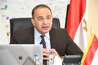 أحمد كمالي: جائحة كورونا أهم التحديات المرتبطة بإعداد التقرير الوطني الطوعي الثالث لمصر