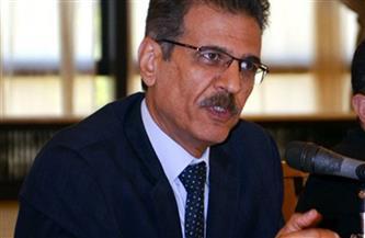 مساعد وزيرة الهجرة يبحث مع وكيل وزارة المالية موقف الضريبة العقارية للمصريين بالخارج
