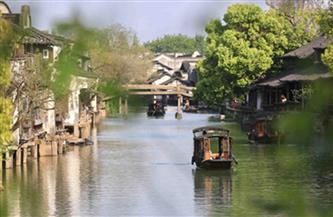 التكنولوجيا الرقمية تساعد على تسريع تعافي صناعة السياحة في الصين