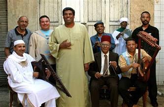 """فرقة """"الطنبورة"""" تنتظر جمهورها في مهرجان الصيف الدولي بمكتبة الإسكندرية.. 2 أغسطس"""