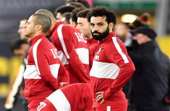 صلاح يقود هجوم ليفربول فى مواجهة ريال مدريد بدورى أبطال أوروبا