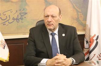 حزب «المصريين»: مدينة الدواء المصرية إنجاز إستراتيجي للرئيس السيسي