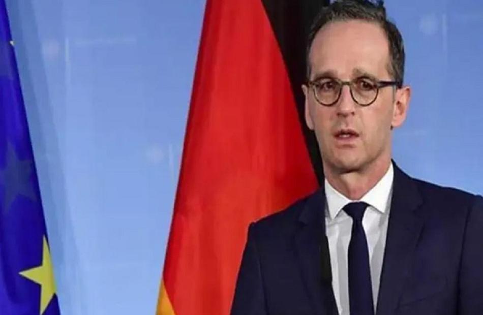 وزير خارجية ألمانيا ما فعلته واشنطن بصدد صفقة الغواصات  مزعج  و مخيب للآمال