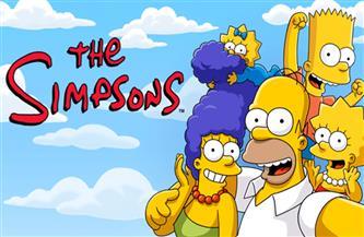 استكمال الجزئين الـ 33 و34 من The Simpsons