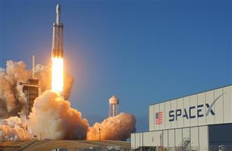 نموذج أولي من صاروخ «سبايس إكس» الفضائي ينفجر على الأرض بعد دقائق من هبوطه