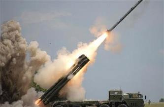 تدمير صاروخ بالستي حوثي باتجاه جازان السعودية