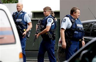 """اعتقال شخصين في نيوزيلندا بسبب تهديدات لمسجدين بمدينة """"كرايست تشيرش"""""""
