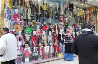 """""""تموين الإسكندرية"""": 316 محلا تجاريا يشاركون في الأوكازيون الشتوي"""
