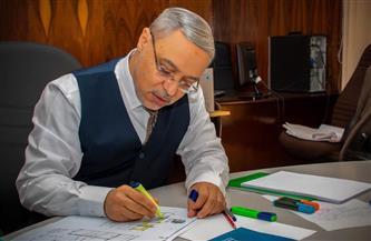 رئيس جامعة طنطا: مصر نموذج للتعايش والوحدة الوطنية