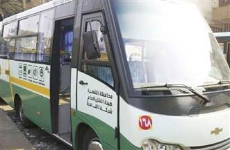 شبكة «ميكروباصات» لخدمة الأهالي بمدينة ناصر الجديدة بأسيوط يونيو المقبل