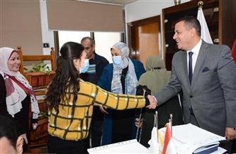 جامعة أسيوط تحصد المركز الثاني جماعي في مسابقة الاتحاد الرياضي للشطرنج | صور