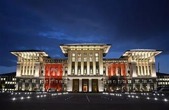 المعارضة التركية: قصر أردوغان يكلف الخزانة مليون دولار يوميا