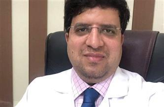 تجديد ندب أحمد حشيش مديرًا لمستشفى المنصورة العام الجديد