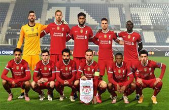 ليفربول يستضيف فولهام لتحسين نتائجه في البريميرليج قبل دوري الأبطال