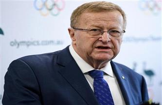 كوتس: قرار حضور الجماهير من الخارج في الأولمبياد بيد اليابان فقط