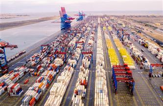 """23 سفينة تستفيد من عمليات تداول """"اقتصادية قناة السويس"""" اليوم في بورسعيد"""